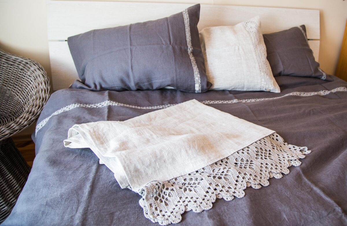 bed linen Pape night